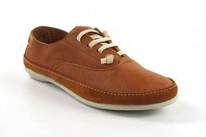 Zapato señora VIVANT 19145 cuero