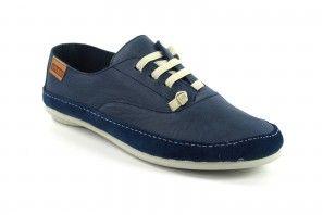 Chaussure femme VIVANT 19145 bleu