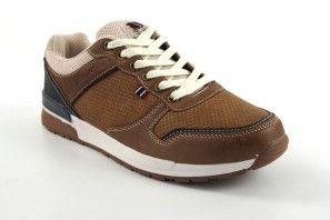 Zapato caballero SWEDEN KLE 203528 cuero