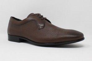 Chaussure homme BAERCHI marron