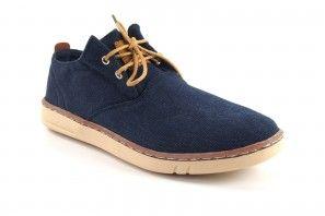 Zapato caballero SWEDEN KLE 203538 azul