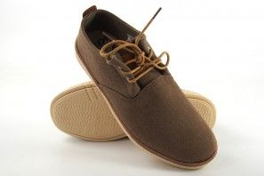 Chaussure homme SWEDEN KLE 203538 terre