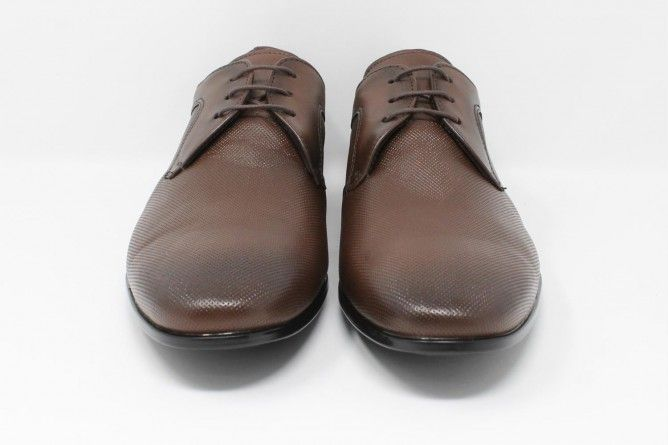 Zapato caballero BAERCHI 4940 marron