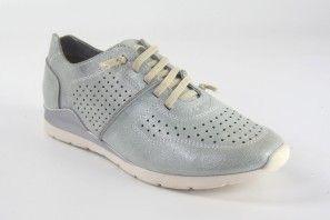 Zapato señora RELAX4YOU 311 plata