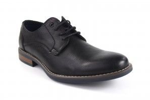 Zapato caballero BITESTA 20s 32251 negro