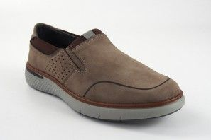 Chaussure homme RELAX4YOU 820 taupe