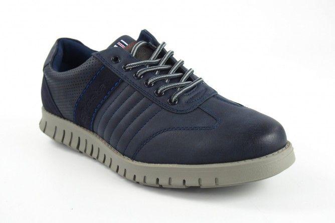 Zapato caballero BITESTA 20s 32121 azul