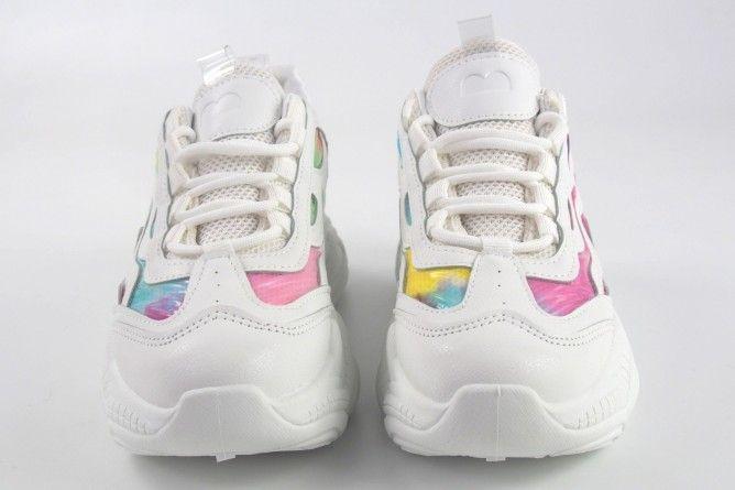 Zapato señora EMMSHU gia bl.fux