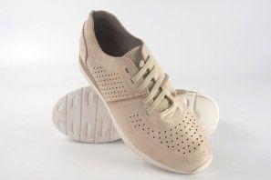 Zapato señora RELAX4YOU 311 oro