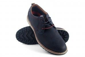 Chaussure homme BITESTA 20s 32042 bleu