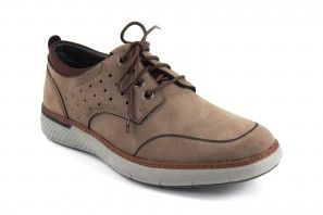 Zapato caballero RELAX4YOU 821 taupe