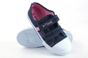 Lona niña KATINI 17833 kfy azul