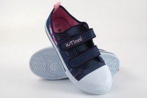 Lona niña KATINI 17813 kfy azul
