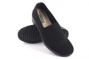 Chaussure femme AMARPIES 17176 ALH noir
