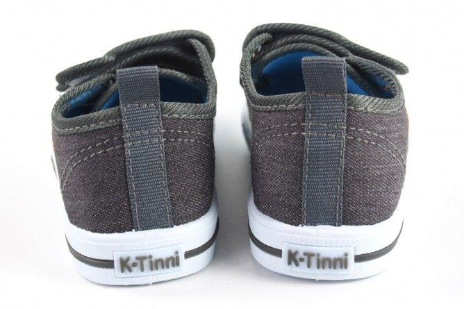 Lona niño KATINI 17818 kfy gris