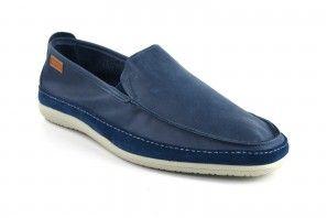 Zapato caballero VIVANT sr19160 azul