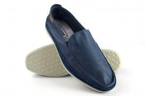 Chaussure homme VIVANT SR19160 bleu