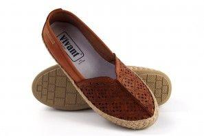 Chaussure femme VIVANT 201161 cuir