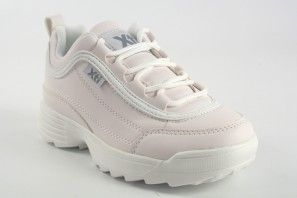 Chaussure fille XTI KIDS 57032 blanc