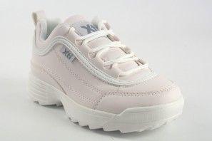 Zapato niña XTI KIDS 57032 blanco