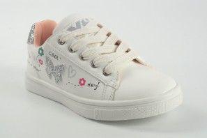 Zapato niña XTI KIDS 57150 blanco