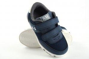 Chaussure garçon XTI KIDS 57042 bleu
