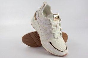 Zapato señora MARIA MARE 67814 blanco