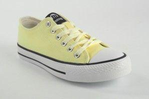 Lona señora MUSTANG 13991 amarillo
