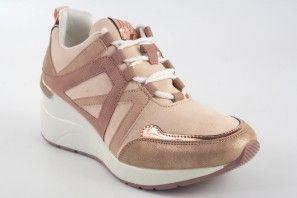 Zapato señora MARIA MARE 67814 salmon
