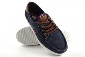 Chaussure garçon XTI KIDS 57035 bleu