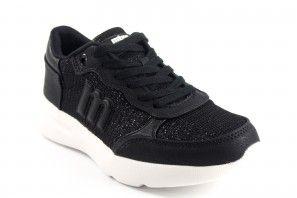 Zapato señora MUSTANG 69097 negro