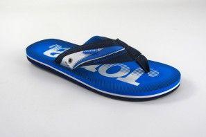 Caballero plage JOMA trento 904 bleu