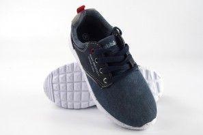 Zapato niño BUBBLE BOBBLE a2293-s/a2293-l vaquero