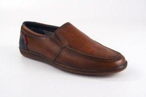 Zapato caballero TOLINO a7841 cuero