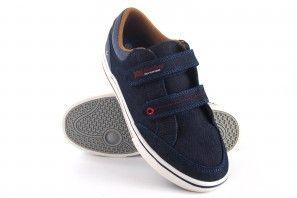 Zapato niño XTI KIDS 56715 azul