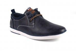 Chaussure homme BITESTA 19s 3240a bleu