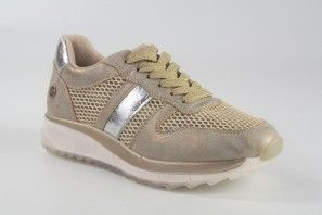Zapato niña XTI KIDS 56824 oro