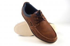 Chaussure homme BITESTA 19s 3226a taupe