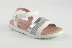 Sandalia niña KATINI 15760 kyx blanco