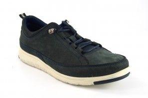 Chaussure homme PAREDES CP 18260 bleu
