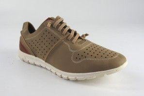 Zapato caballero RELAX4YOU 811 tierra