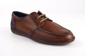 Zapato caballero TOLINO a7831 cuero