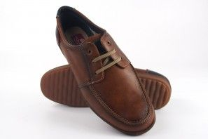 Chaussure homme TOLINO A7831 cuir
