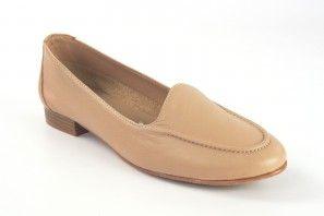 Zapato señora MARIA JAEN 8013 beig