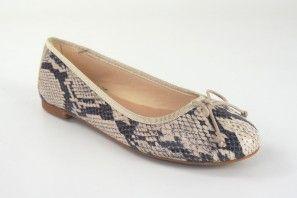Chaussure femme MARIA JAEN 8098 serpent