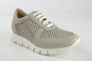 Zapato señora MARIA JAEN 8038 hielo