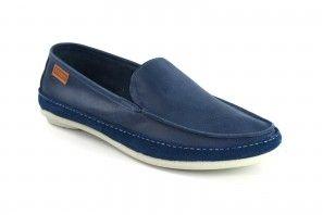 Zapato señora VIVANT 19153 azul