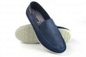 Chaussure femme VIVANT 19153 bleu