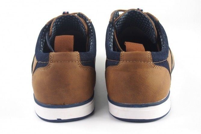 Zapato caballero BITESTA 19s 3240a cuero