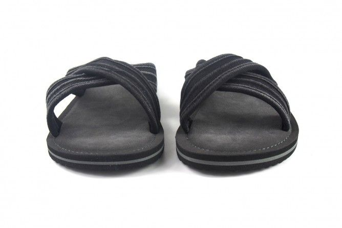 Sandalia caballero XTI 48671 negro